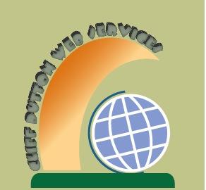 Cliff Dutton web services logo